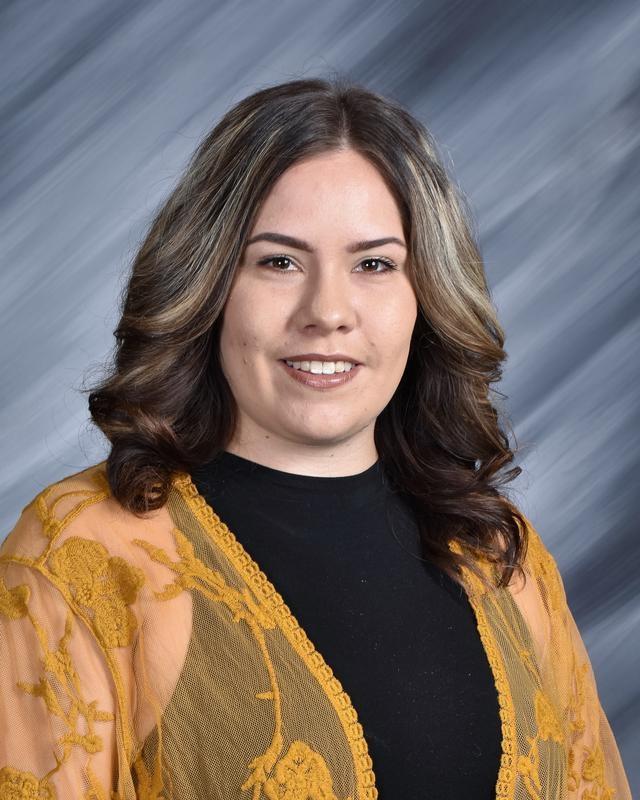 Aubrey Olvera